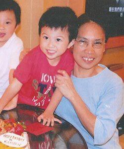 Photo: Ginalyn-R. BAcc, Nanny, Teachers Aid, Caregiver Seniors /Children