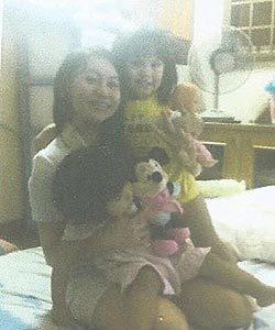 Photo: Jamilyn-G., BScN Nanny /Caregiver Children
