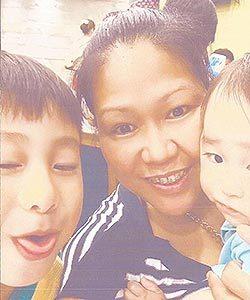 Photo: Jeannette-B. BSCom, Nanny/Caregiver Children