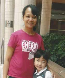 Photo: Raquel-L, Nanny /Caregiver /Domestic Helper
